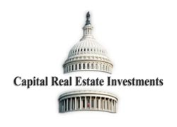 Capital Real Estate Investments logo